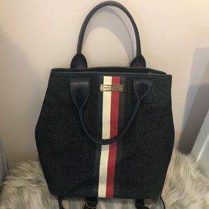 Tommy Hilfiger Backpack handbag